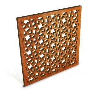 3D Wood Texture