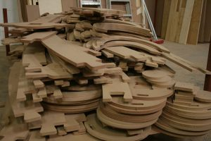 wood furniture makers south africa