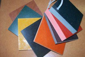 Valchromat colours
